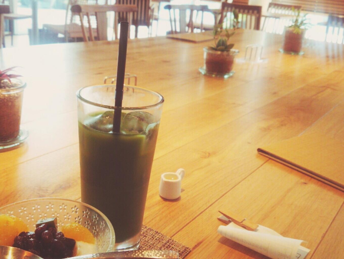 THUGUMI カフェ