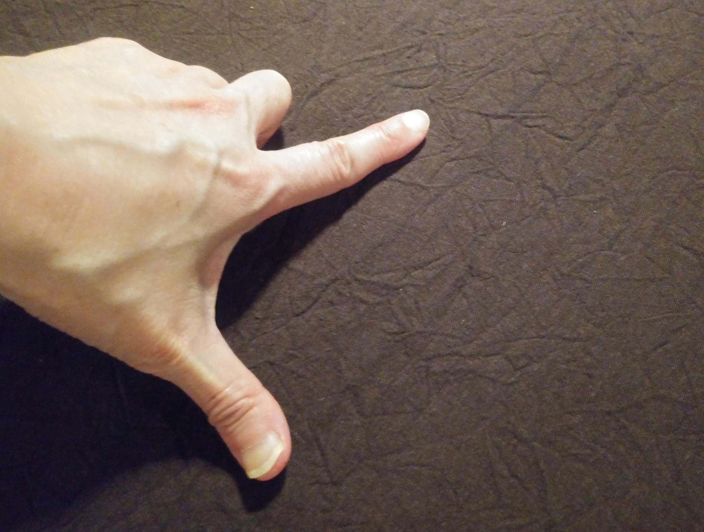 計測 指尺