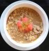 担々スープ粥