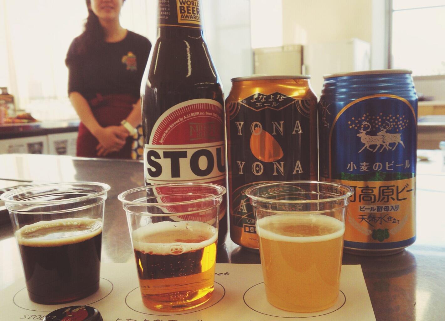 冬のビールの美味しい楽しみ方