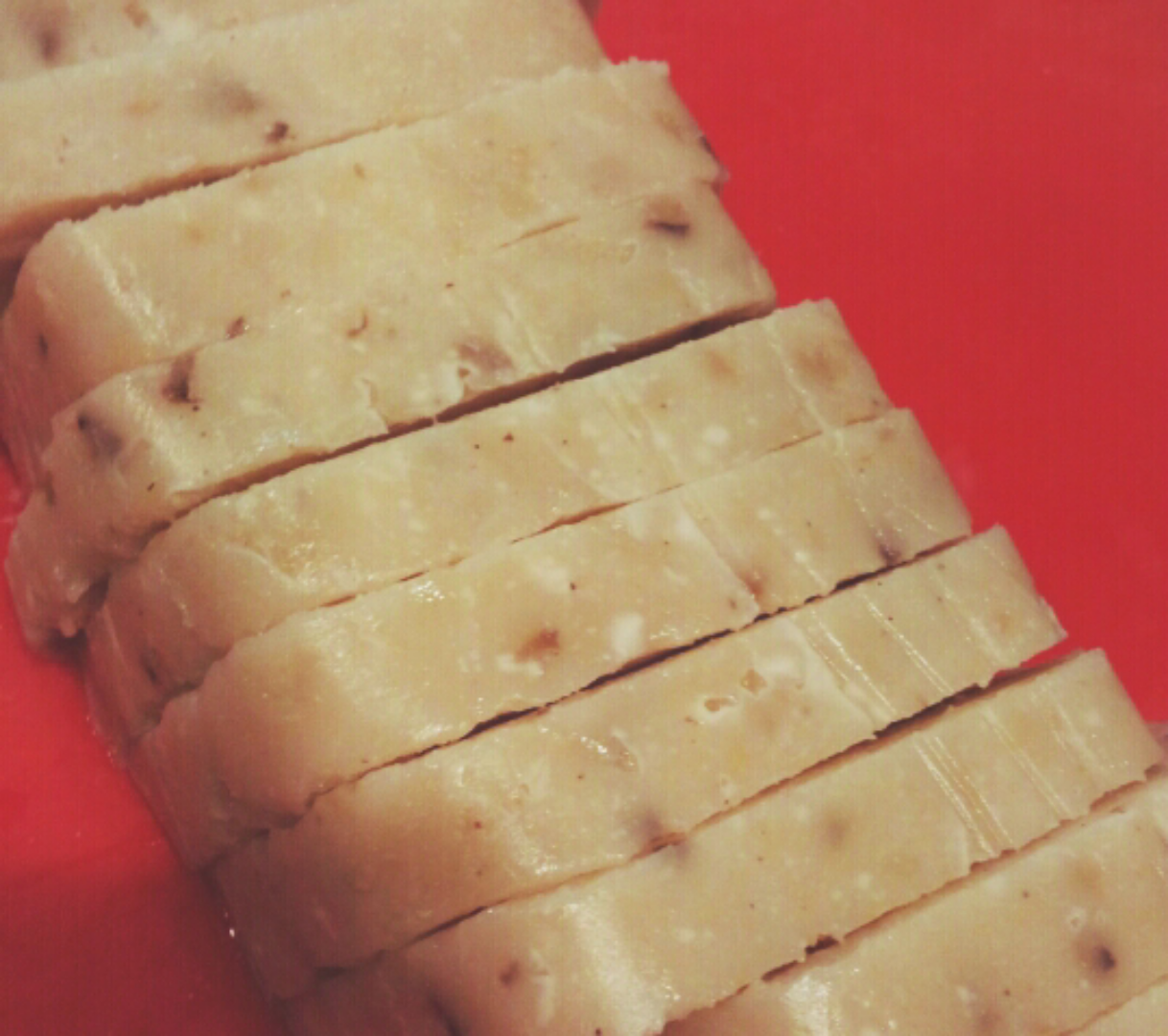 大根餅調理