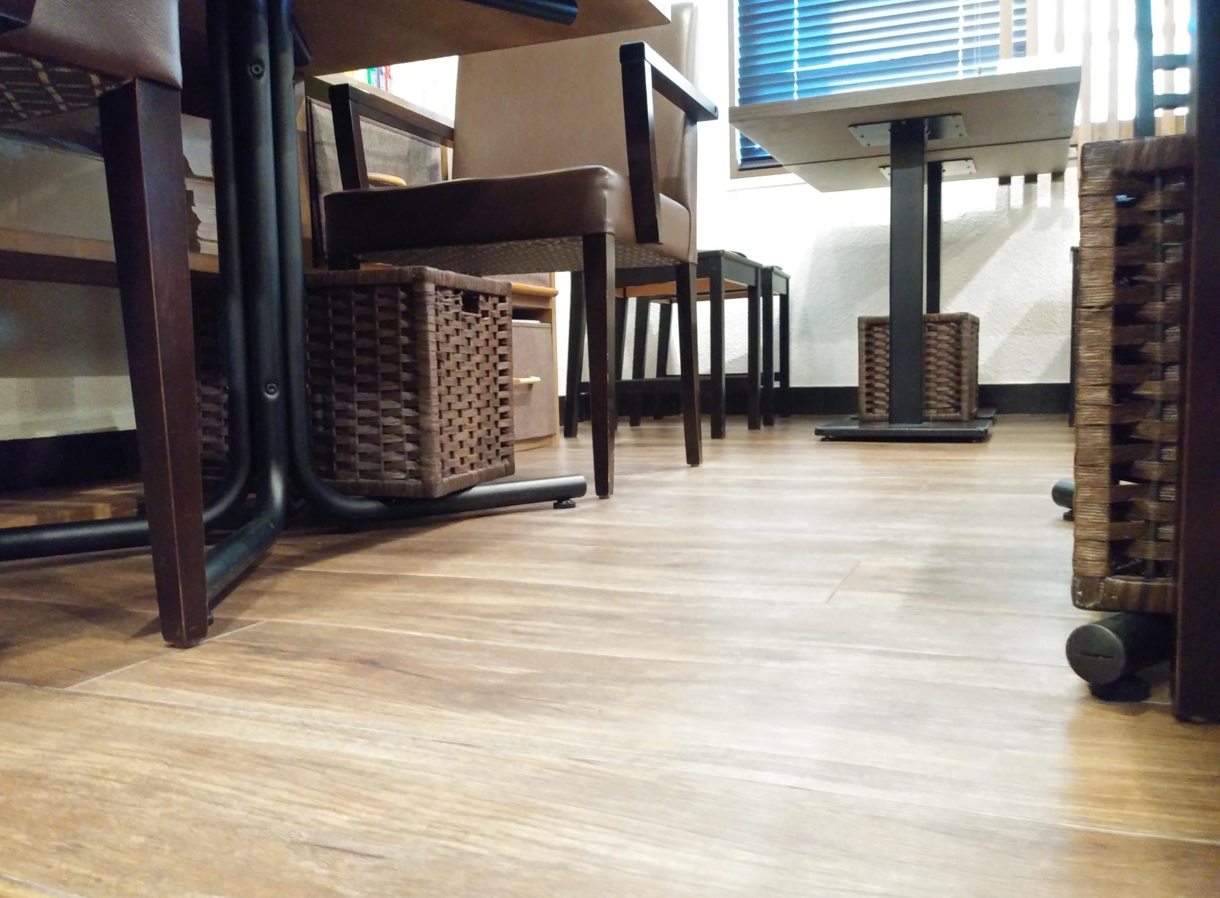 床掃除 クリーンアップ ウィルス対策